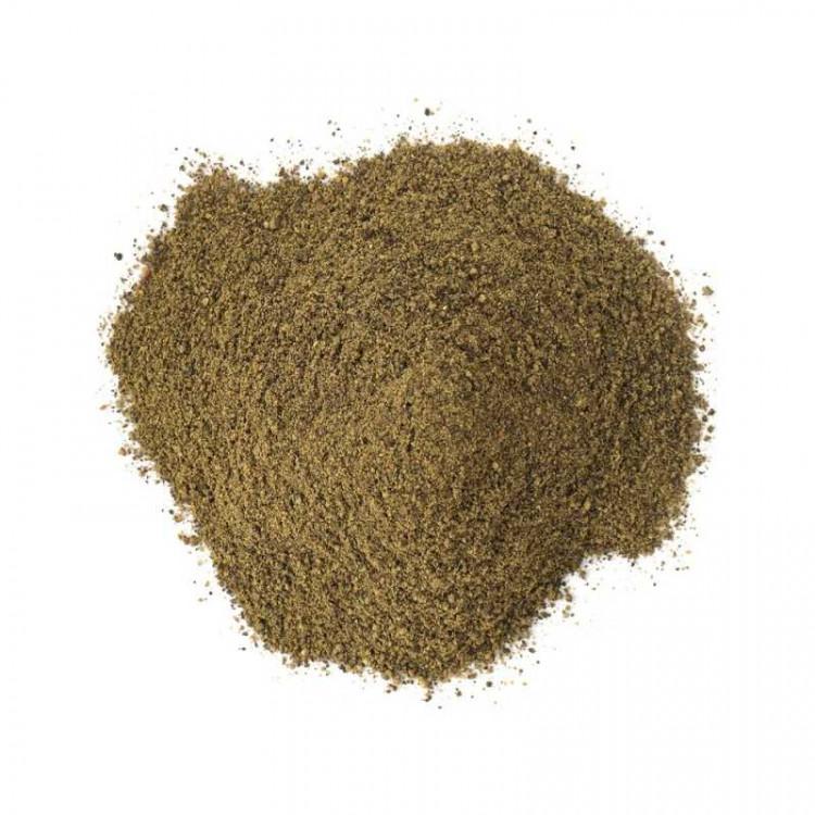 Перец черный молотый (помол мелкий)