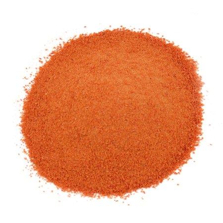 Морковь сушеная молотая