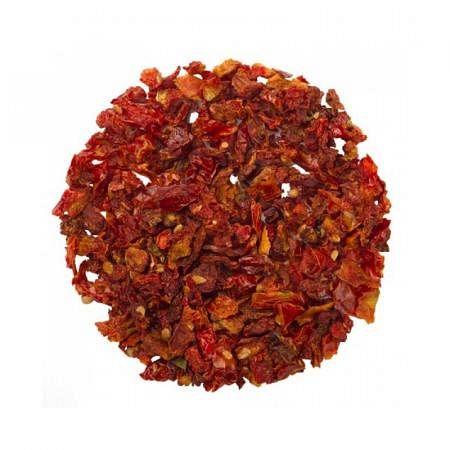 Перец красный сладкий дробленый