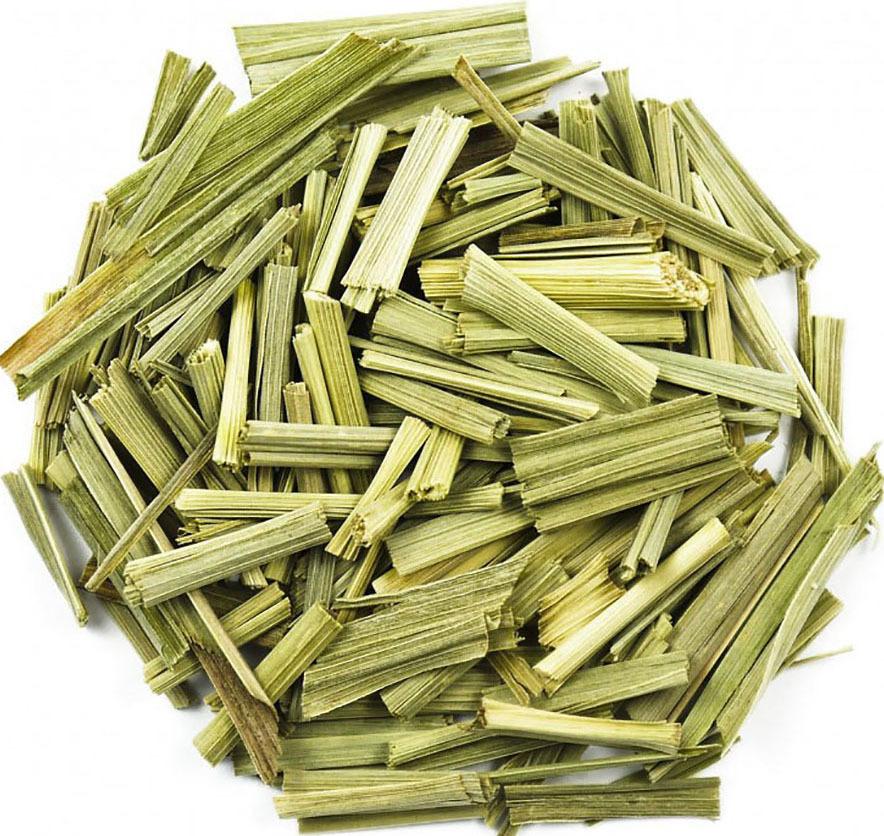 Сушеные пряные травы