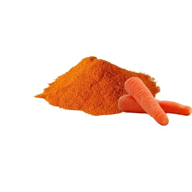 Морковь (порошок)
